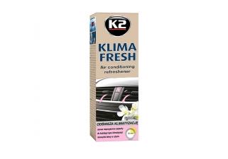 K2 KLIMA FRESH Flower - osviežovač klimatizácie 150ml.jpg