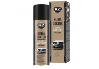 K2 KLIMA DOKTOR - čistič klimatizácie 500ml.jpg
