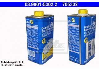 ATE brzdová kvapalina G DOT 3 1L.jpg