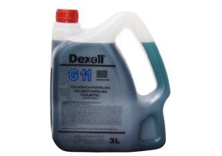 DEXOLL Antifreeze G11 modrý 3L.png