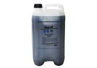 DEXOLL Antifreeze G11 modrý  25L.png