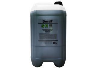DEXOLL Antifreeze G11 zelený 25L .png