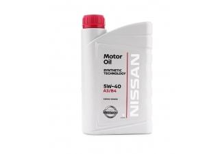 Nissan 5w 40 A3:B4 1L.jpg