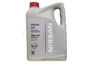 Nissan 5w 40 A3:B4 5L.jpg
